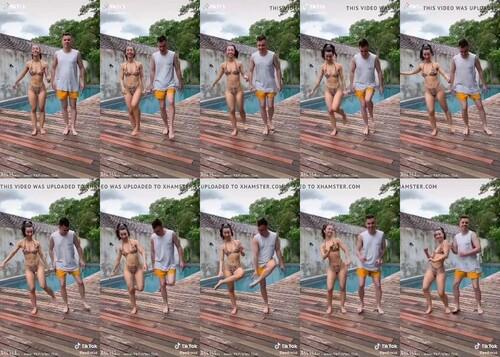 0437 TTnN Tik Tok Teen Girl 1 m - Tik Tok Teen Girl 1 [720p / 3.29 MB]