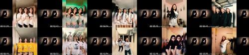 0430 TTY Morena Girl Challenge TikTok Teens Compilation m - Morena Girl Challenge TikTok Teens Compilation [720p / 173.25 MB]