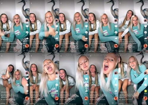0161 TTnN Hot Teen Feet Tik Tok Teen Girl  m - Hot Teen Feet Tik Tok Teen Girl / by TubeTikTok.Live