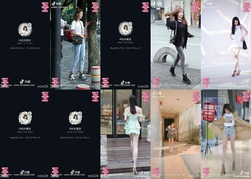 0160 AT Prettiest Girls On The Streets m - Prettiest Girls On The Streets! / by TubeTikTok.Live