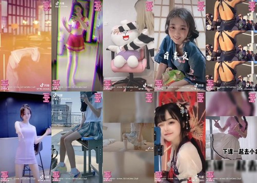 0175 AT Top Rated Videos On Douyin Chinese TikTok Pussy Complilation m - Top Rated Videos On Douyin Chinese TikTok Pussy Complilation / by TubeTikTok.Live