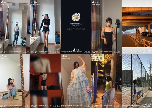 0170 AT Who Loves Pretty Girls With Long Legs   Tall And Beautiful Girl m - Who Loves Pretty Girls With Long Legs - Tall And Beautiful Girl / by TubeTikTok.Live