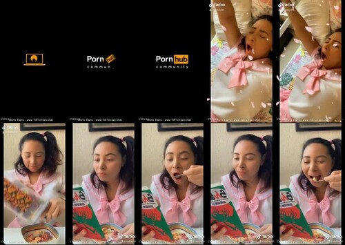0162 TTN Young Teen Tik Tok Hot Cute Schoolgirl Cums With Her Bug Tits Jumping m - Young Teen Tik Tok Hot Cute Schoolgirl Cums With Her Bug Tits Jumping / by TubeTikTok.Live
