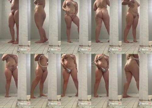 0271 PTTK Spying On Teen Porn TikTok Teenage Step Sister In The Shower m - Spying On Teen Porn TikTok Teenage Step Sister In The Shower / by TikTokTube.Online