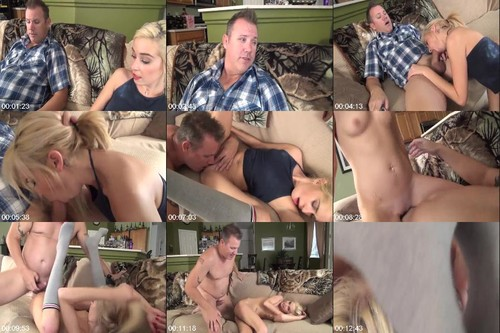 419 1cestRus Daughter with Benefits m - Daughter with Benefits - Teen Incest Family [480p/108.58 MB]