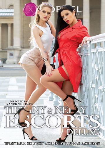 Tiffany and Nelly Escorts Deluxe