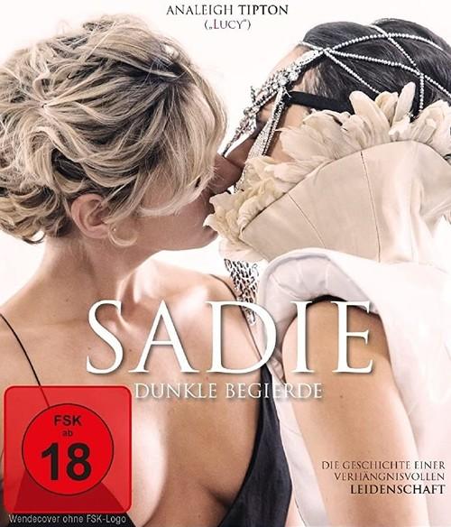 Sadie – Dunkle Begierde