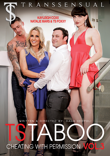 TS Taboo 3 - Cheating With Permission (2018)