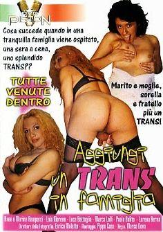 Aggiungi 1 trans in famiglia (2009)
