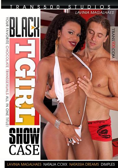 Black TGirl Showcase (2018)
