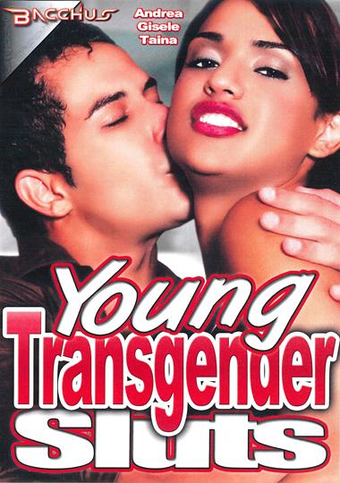 Young Transgender Sluts (2014)