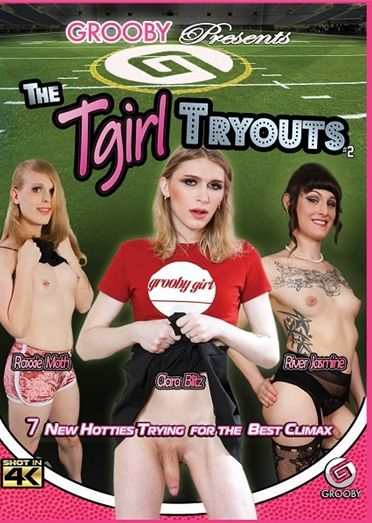 The T-Girl Tryouts 2 (2020)
