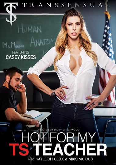 Hot For My TS Teacher (2019)