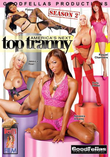 America's Next Top Tranny 2 (2008)
