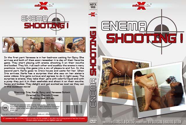 MFX-Media - Enema Shooting