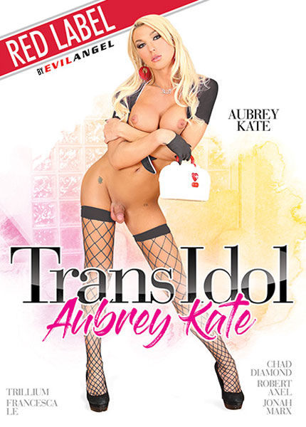 Trans Idol Aubrey Kate (2020)