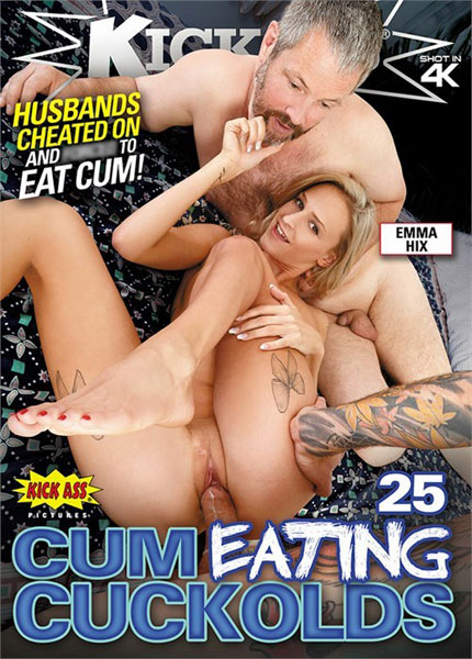Cum Eating Cuckolds 25 (2016)