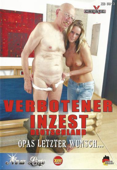 Verbotener Inzest - Opas Letzter Wunsch (2010)