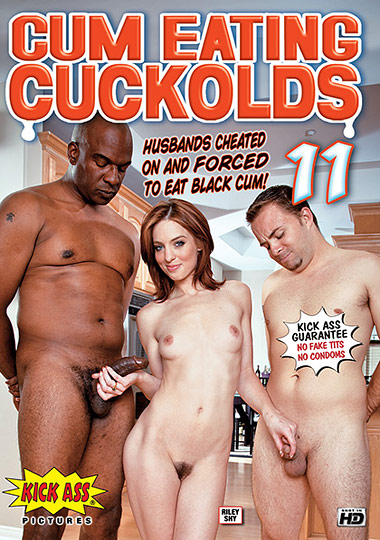 Cum Eating Cuckolds 11 (2009)