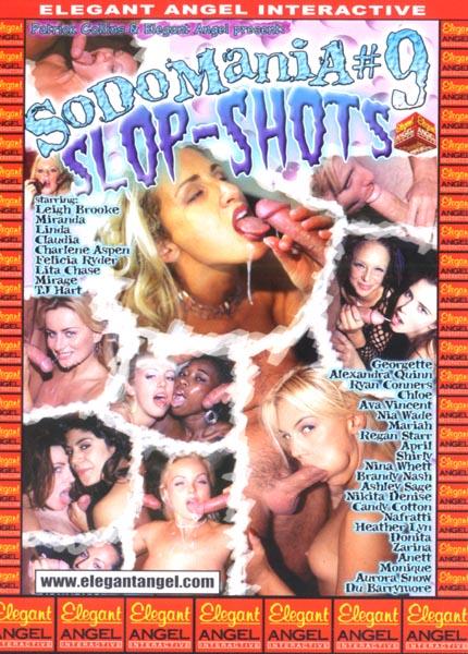 Slop Shots 9 (2001)