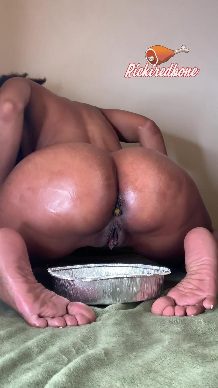Mooseknucklequeen - Soft anal shit