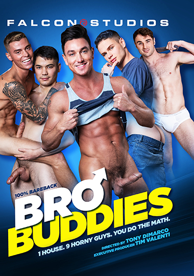 Bro Buddies (2020)