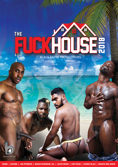 The Fuck House 2018 (2020)