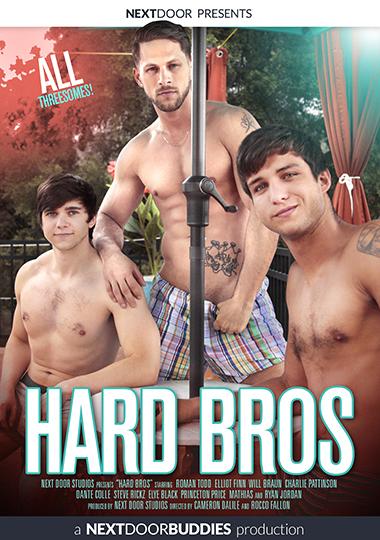 Hard Bros (2020)
