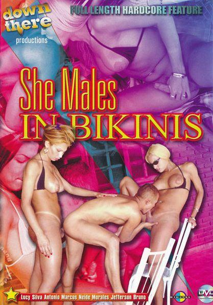She Males In Bikinis (2002)