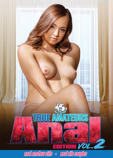 True Amateurs - Anal Edition 2 (2020)