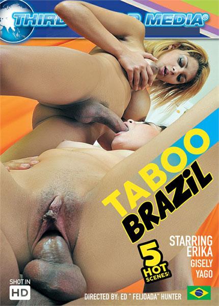 Taboo Brazil (2018)