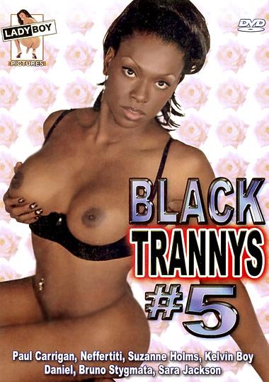 Black Trannys 5 (2009)