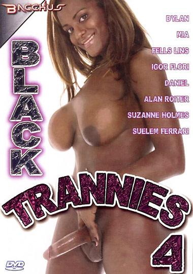 Black Trannies 4 (2009)