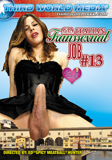 Italian Transsexual Job 13 (2014)