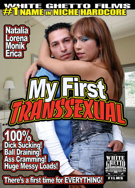 My First Transsexual (2014)
