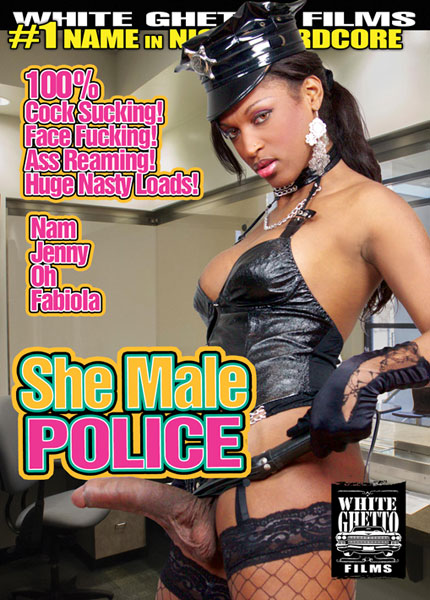 She Male Police (2015)