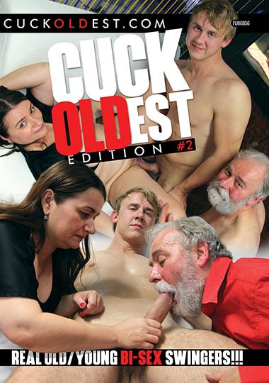 CuckOldest 2 (2020)