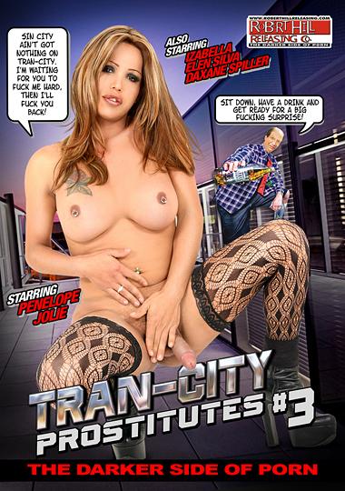 Tran-City Prostitutes 3 (2014)
