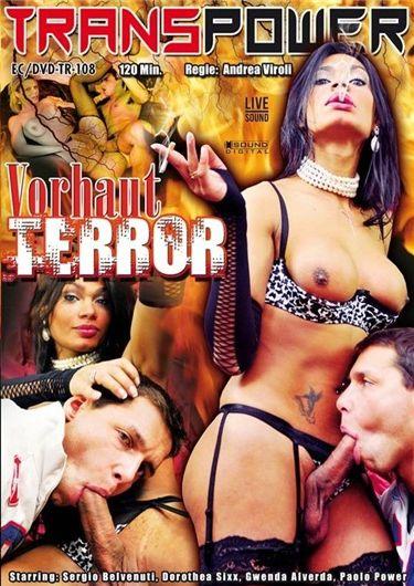 Vorhaut Terror (2015)