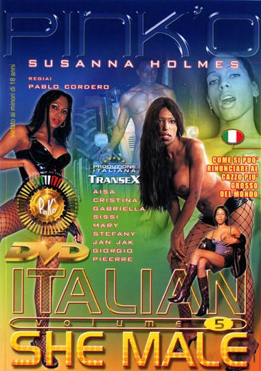 Italian She Male 5 (2005)