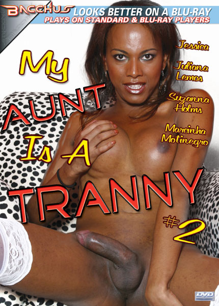 My Aunt Is A Tranny 2 (2008)