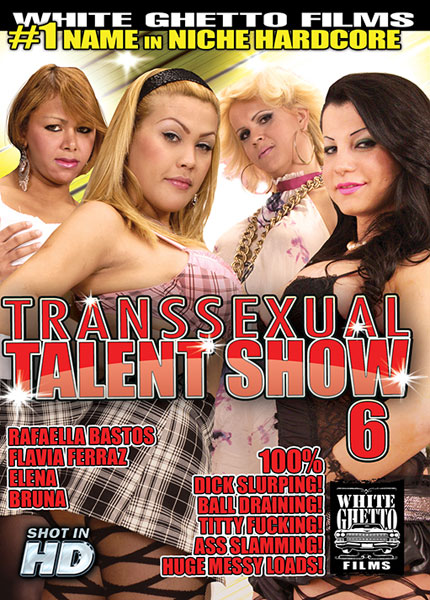 Transsexual Talent Show 6 (2016)