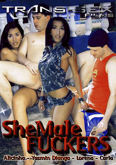 Shemale Fuckers (2004)