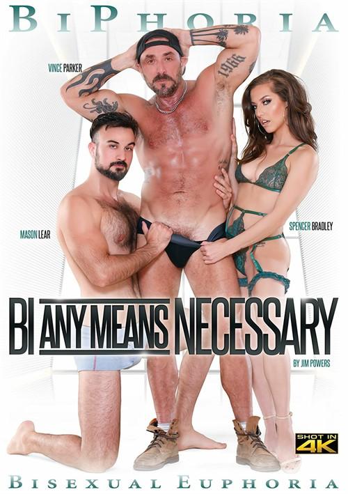 Bi Any Means Necessary (2020)