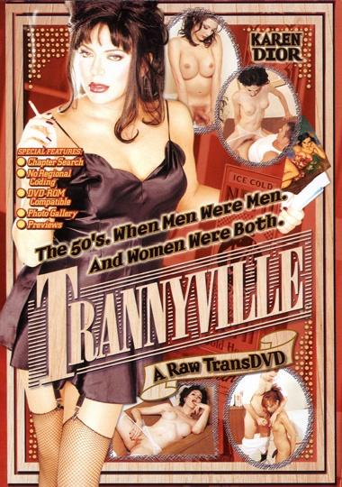 Trannyville (2000)