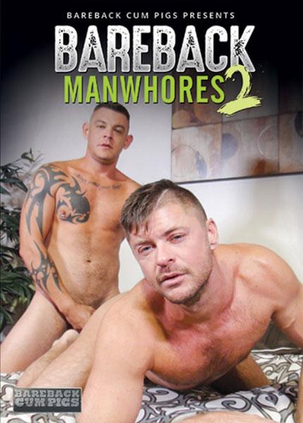 Bareback Manwhores 2 (2020)
