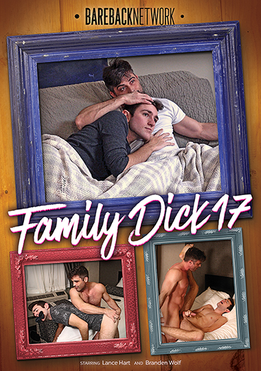 Family Dick 17 (2020)