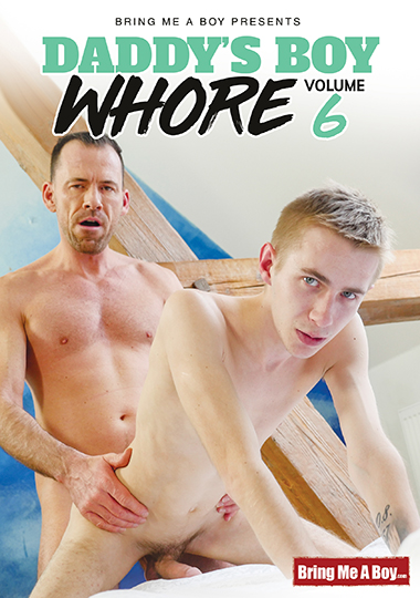 Daddy's Boy Whore 6 (2020)