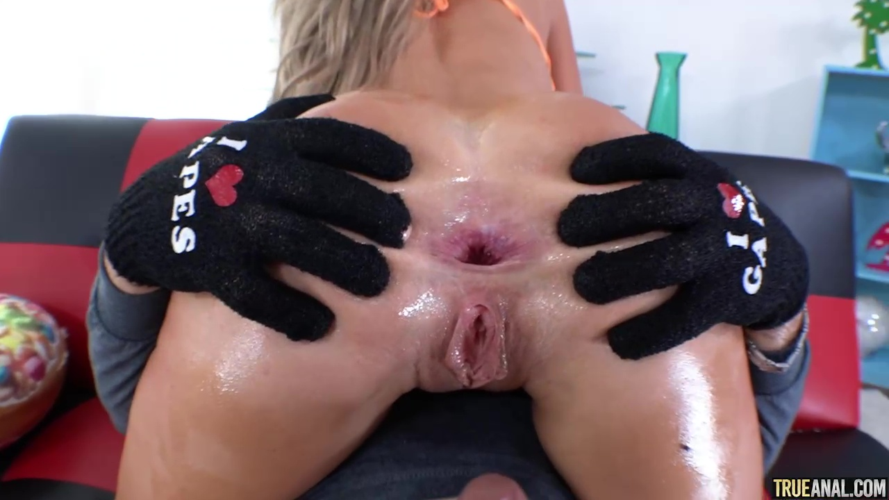 TrueAnal.com - Anal Decadence with Kayla