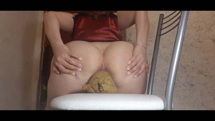 Dianascat - A great morning shit!